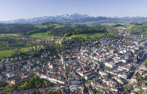 CongressEvents Destination St. Gallen