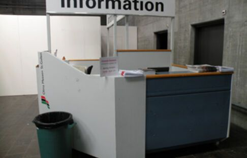Information Stand