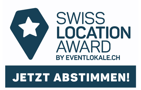 CongressEvents - Swiss Location Award 2018