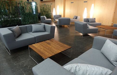 CongressEvents - Lounge