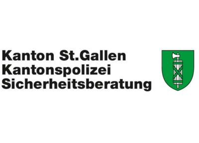 Immo Messe 2017 Kantonspolizei St.Gallen
