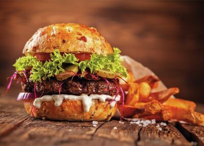 CongressEvents - Burger Festival St.Gallen