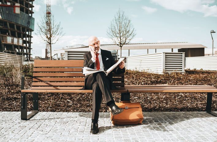 CongressEvents St.Gallen - New Work Forum