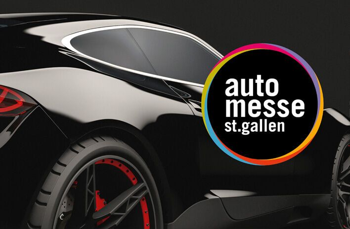 automesse st.gallen 2017 - HT Messe