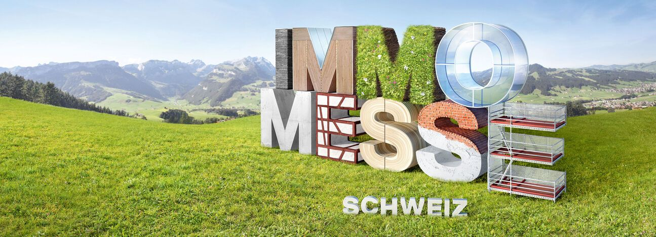 Immo Messe 2017 Slider