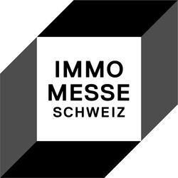 Immo Messe Logo sw