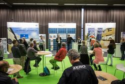automesse st.gallen – Green&Clean Forum