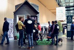 Immo Messe 2019 – Tiny House